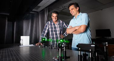 Improving Physics and Chemistry Teacher Scholarships