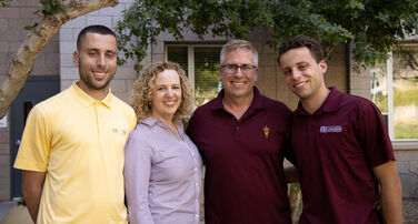Fuller Family Support for Students with Disabilities