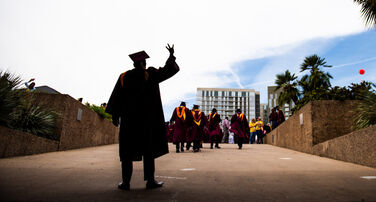 John Misner and Angela Astore Misner New American University Scholarship