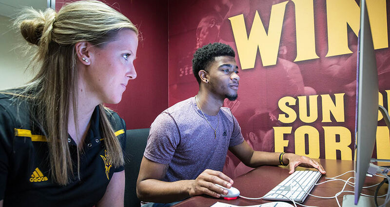 Sun Devil Head Coaches' Excellence Fund
