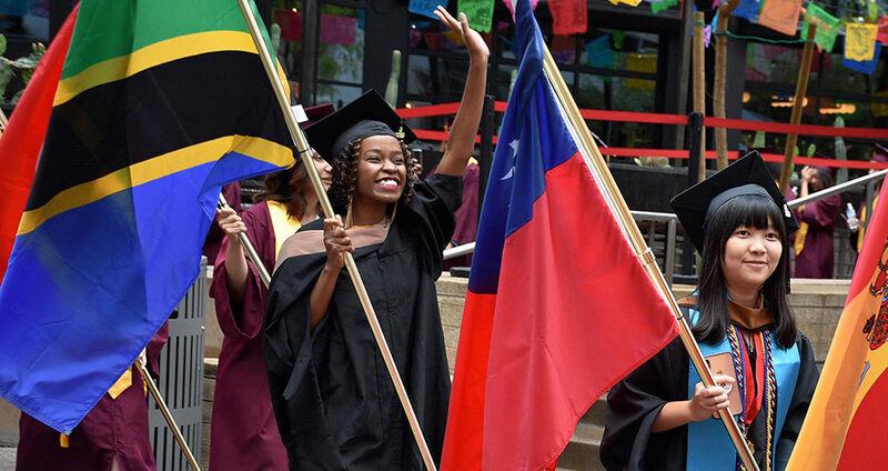 Thunderbird School of Global Management Scholarship