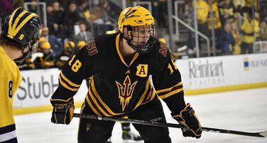 Mark Parris Scholarship Endowment for Sun Devil Hockey