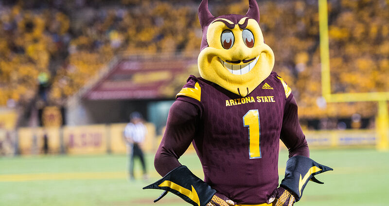 Sun Devil Club Scholarship