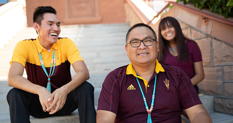 Native American Alumni Chapter Scholarship