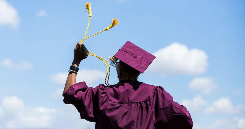 ASU Black Alumni Chapter Scholarship
