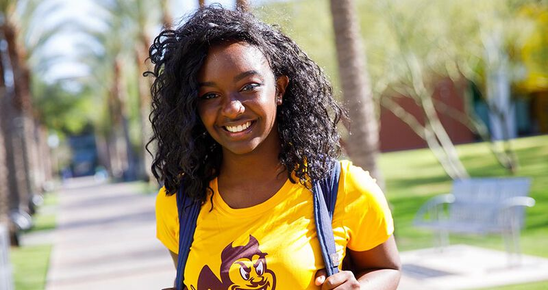ASU Scholarships for Capital Scholars
