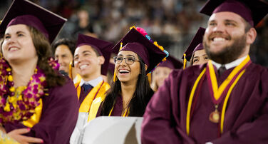 ASU Hispanic Business Alumni Chapter