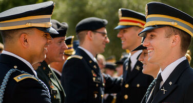 Military Science Army ROTC Impact Fund