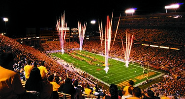Sun Devil Stadium Improvements and Maintenance Fund